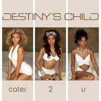 Cater 2 U (Dance Mixes) (5 Track Bundle)
