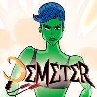 Deméter