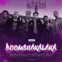 Boomshakalaka (Dimitri Vegas & Like Mike vs. Afro Bros Radio Mix)