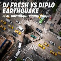 Earthquake (DJ Fresh vs. Diplo) [Remixes]