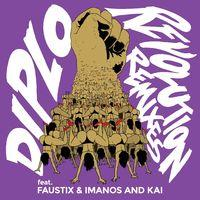 Revolution (feat. Faustix, Imanos & Kai) [Remixes]