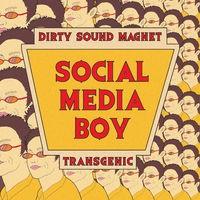Social Media Boy