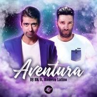 Aventura (feat. Romero Latino)