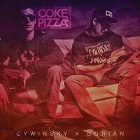 Coke & Pizza