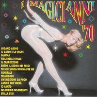 I magici anni '70