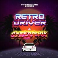 Retro Driver / Cyberpunk