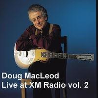 Live at XM Radio, Vol. 2