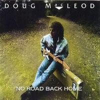 No Road Back Home