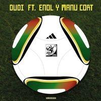 Gol de Iniesta (feat. Enol y Manu Cort)