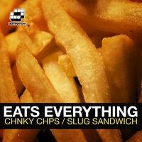 Chnky Chps / Slug Sandwhich
