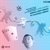 Love Games Remixes