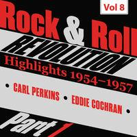 Rock and Roll Revolution, Vol. 8, Part I (1957)