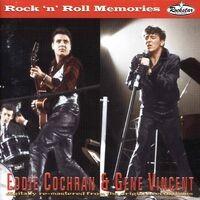Rock 'n' Roll Memories (Live)