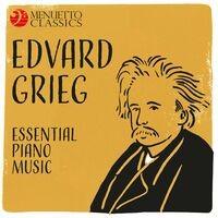 Edvard Grieg: Essential Piano Music