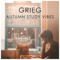 Grieg Autumn Study Vibes