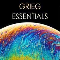Grieg - Essentials