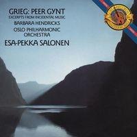 Grieg: Peer Gynt, Op. 23 (Excerpts)