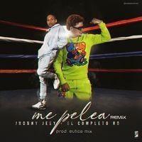 Me Pelea (Remix)