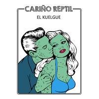 Cariño Reptil - Single