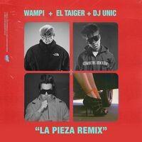 La Pieza (Remix)