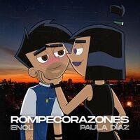 Rompecorazones (feat. Paula Díaz)