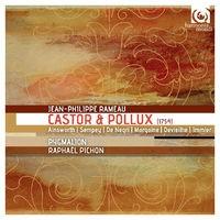 Rameau: Castor et Pollux