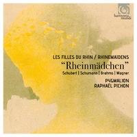 Schubert, Schumann, Brahms & Wagner: Rheinmädchen