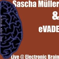 Live at Electronic Brain
