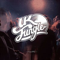 UK Jungle Records Presents: UK Jungle Volume 1