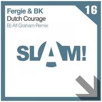 Dutch Courage (Alf Graham Remix)