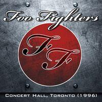 Concert Hall, Toronto, Canada. 1996 (Live FM Radio Broadcast Concert In Superb Fidelity)