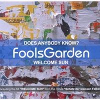 Does anybody know?/Welcome sun