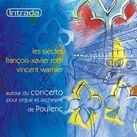 Autour du concerto pour orgue de Poulenc