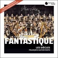Berlioz: Symphonie fantastique (Live)
