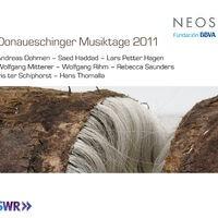 Donaueschinger Musiktage 2011