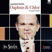 Ravel: Daphnis et Chloé (Live)