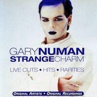 Strange Charm - Live Cuts, Hits, Rarities
