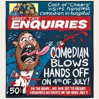 Hindsight, Vol. 1: July 5, 2013