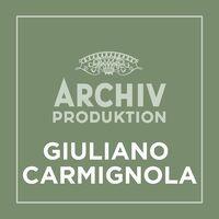 Archiv Produktion - Giuliano Carmignola