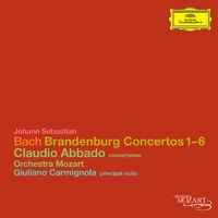 Bach, J.S.: Brandenburg Concertos