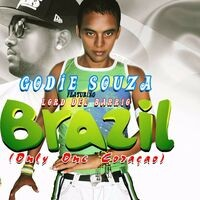 Brasil (Only One Coraçao) (feat. Lord Del Barrio)
