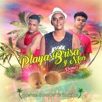 Playa, Brisa Y Mar (feat. Darrin Jones) (Remix)