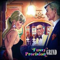 Fussy Precision
