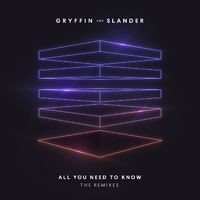 All You Need To Know (The Remixes)