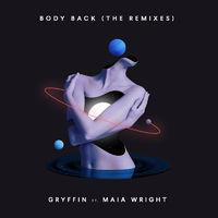 Body Back (The Remixes)