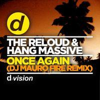 Once Again (Dj Mauro Fire Remix)