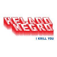 I Krill You