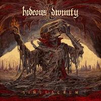 Simulacrum (Bonus Tracks Version)