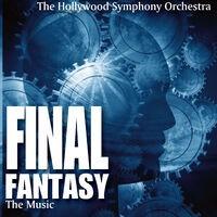 Final Fantasy (The Music)