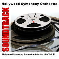 Hollywood Symphony Orchestra Selected Hits Vol. 11
